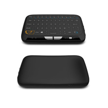 20PCS Mini H18 Wireless Keyboard 2.4GHz Air/Fly Mouse Remote Control Game Touchpad For Android TV Box Notebook Tablet Pc(China)