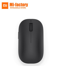 Buy Xiaomi Mi Wireless Mouse 2.4Ghz 1200dpi Portable Mini Gaming Mouse Optical Macbook Laptop Computer for $13.96 in AliExpress store