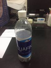 Aquafina Water Bottle Diversion Safe Can Stash Bottle Hidden Security container(China)