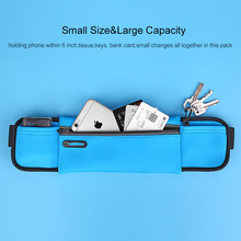 Waist Belt Pouch Phone Case Cover sport Running Jogging Field walk Bag For Kyocera DuraForce PRO For Leagoo M5 Edge M8 Pro Z5c(China)