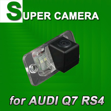 For Sony CCD Audi A4 A3 Q7 A6L S5 RS4 Avant S6 RS6 Plus Avant A8 S8 Car Back Up Parking Rear View Reverse Camera(China)