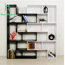 L telescopic cabinet cabinet bedroom cabinet Shelf Bookcase bookshelf container free combination rack