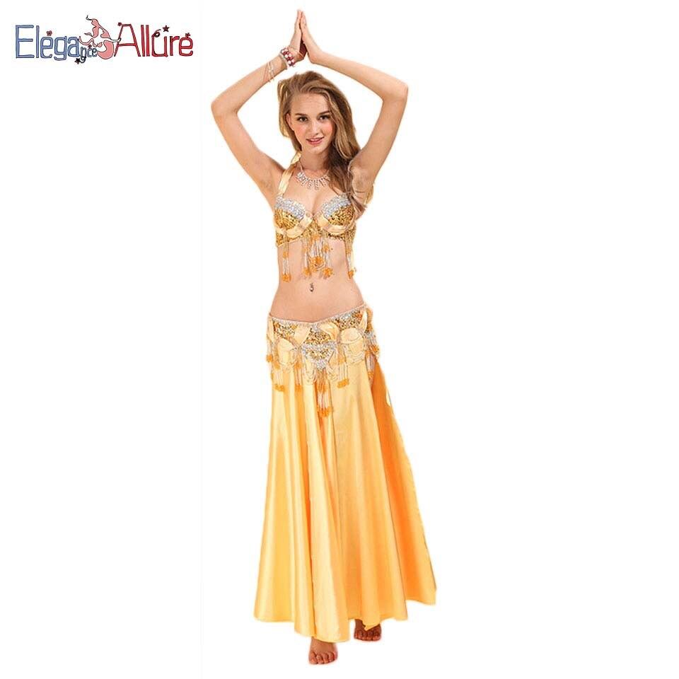 bradance costume
