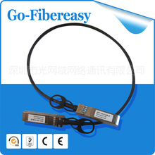On Sell SFP Cable Direct Attach Passive Copper Cable compatible with Cisco Switch Length:0.2M 1pcs(China)