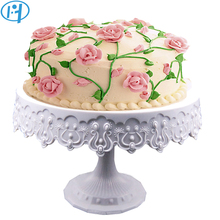 Cake Stand Icing Decorating Cupcake Display Stand DIY Wedding Bakeware Tool
