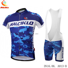 Buy Malciklo Pro team Cycling Sport Suit 2017 Ropa Ciclismo Hombre BTM Bike Clothing Bicycle Sets Riding Jersey Cycle Wear Triathlon for $18.05 in AliExpress store