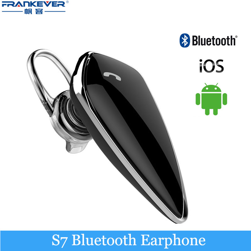 Bilateral stereo Shield mini wireless bluetooth 4.1 earphone earbuds with mic Multi-points connection for handsfree phone call <br><br>Aliexpress
