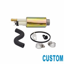 New High Performance Electric Intank Gas Fuel Pump For 85-97 Ford Mustang Mercury Capri E5ZZ9A407A EP396 EP369 EP361 EP310 EP346(China)