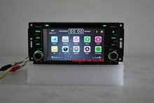 "6.2"" for Jeep grand,patriot,wrangler,for dodge,300c Car DVD Player,GPS navigation,ipod,radio,bt,canbus,wince 6.0,English,russian"