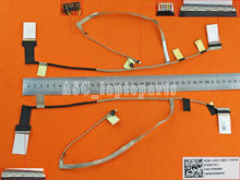 New Original LCD LED Video Flex Cable For ASUS X550 X550CA X550CC X550CL X550D X550DP Laptop Screen Display Cable 1422-01KD000