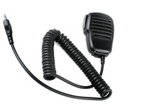 Walkie talkie microphone in hand PTT For the Midland radio G6/G7 gxt550 gxt650 lxt80