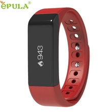 New Bluetooth 4.0 Bracelet Sports Tracking Wristband Call Message Reminding Smart Watch LJJ0223
