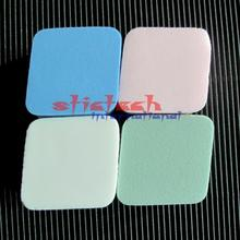 by dhl or ems 500 set Fashion Brand Flawless Smooth Makeup Foundation Sponge Puff Beauty Convenient Diamond Patterns Sponge Puff(China)