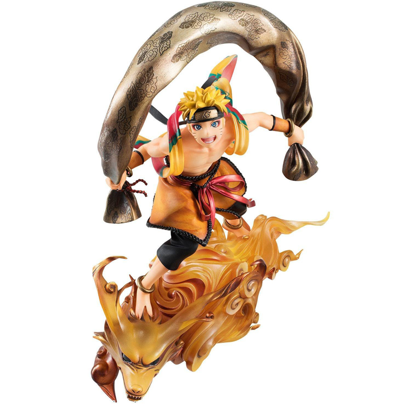 18cm Japanese Anime Naruto Uchiha Sasuke Action Figure PVC Toys Figure Model Doll Decoration Kid Adult Gift<br>