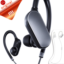 Xiaomi Mi Bluetooth Headset With Microphone Sport Wireless  Earbuds Waterproof Bluetooth 4.1 Earphone