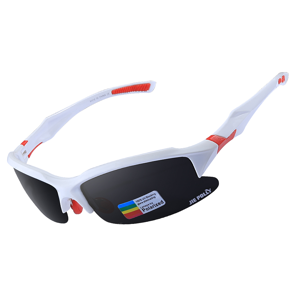 Gafas de sol de ciclismo para hombre gafas de sol polarizadas de conducción  nocturna gafas de sol de pesca deportivas 64a93a6227fd