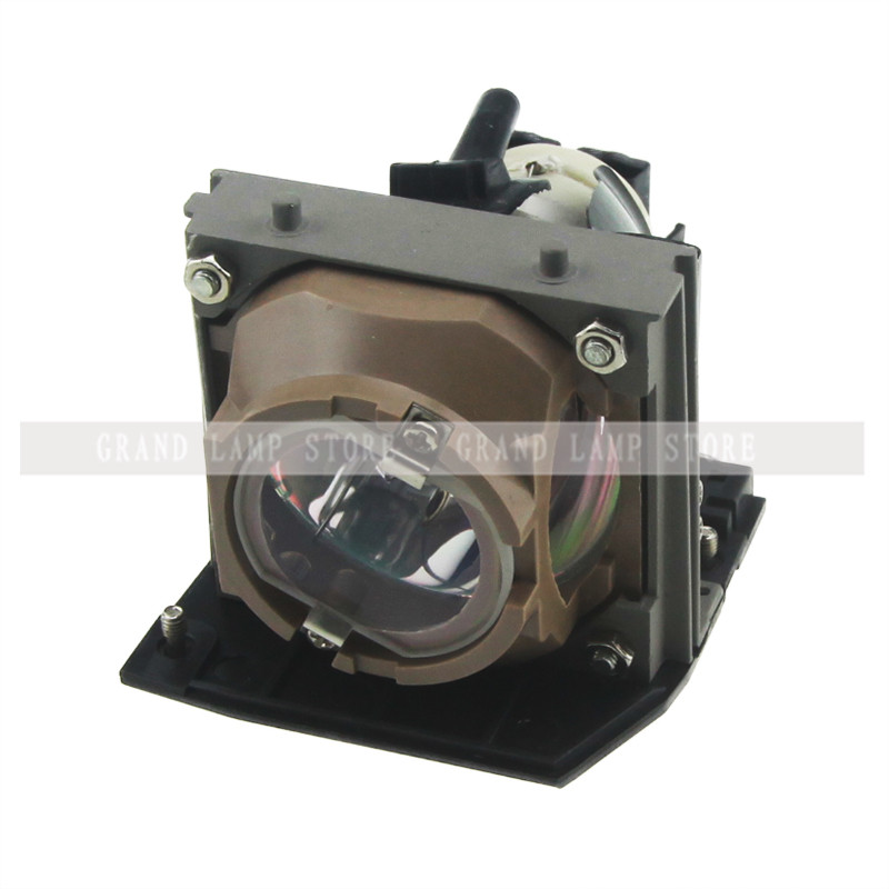 Free shipping 180 Days warranty Projector lamp 725-10032 / 730-11241 / 310-5027 / 0W3106 for 3300MP with housing/case Happybate<br>