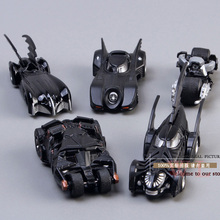 Original Tomy Legal Copy Mini Cool Batmobile Toys Tumbler Batman Action Figures