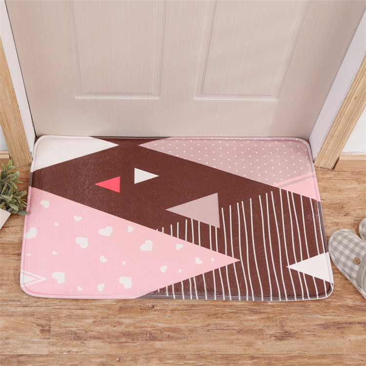 Charmant Set Carpets Bathroom Anti Slip Bath Tapis Salle De Bain Grande Taille Tapis  De Douche Anti Glisse Rugs For Kitchen Four Styles