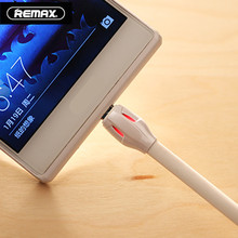 Remax Laser snake 2A USB Data Sync Fast Charger Cable Charging For Samsung LG Huawei HTC Xiaomi Android(China)