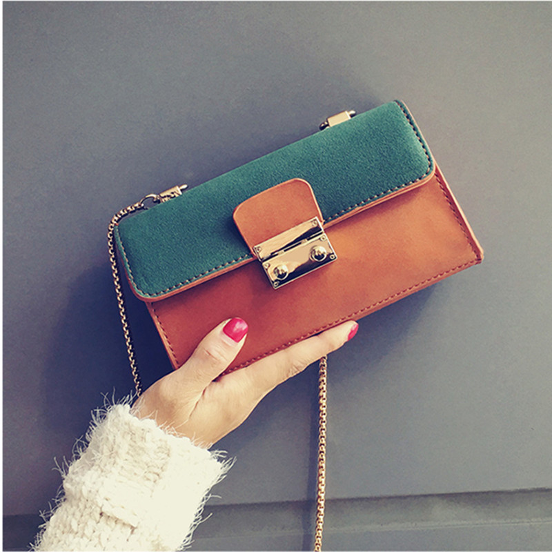 Women Bags Brands Luxury Handbags 2017 New Woman Messenger Bags Fashion Female Mini Chain Bag Ladies Shoulder Bag Bolsa Feminina<br><br>Aliexpress