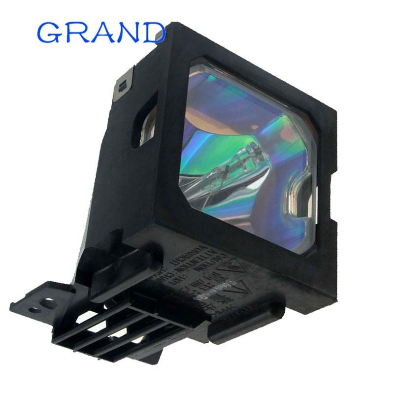 Compatible Projector Lamp Bulb ET-LA780 For PT-L750 PT-L750E PT-L750U PT-L780 PT-L780E PT-L780NTE PT-L780NTU PT-L780U HAPPY BATE<br>