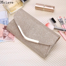 Buy Brand new Evening Party Clutch Bag Hot Ladies Upscale Small Gold Clutches Purse Handbag 1pcs Nov25 for $3.59 in AliExpress store