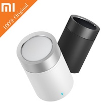 Original Xiaomi Speaker Version 2 Cannon TYMPHANY Speaker Portable Wireless  Xiaomi Bluetooth Speaker II 2ND Handsfree PC + ABS