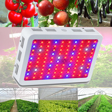 300W 450W 600W 1000W LED Grow Light Full Spectrum 410-730nm For Indoor Plants and Flower with Very High Yield