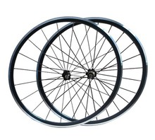 TAIWAN XR-270 black alloy sport road bike wheelset, bicycle parts kinlin wheel with novatec A271SB F372SB hub