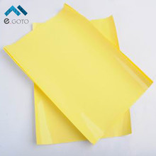 100pcs A4 Heat Toner Transfer Paper For DIY PCB Electronic Prototype Making(China)