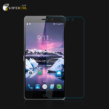 Elephone P9000 Tempered Glass 5.5inch 100% Original Premium Screen Protector Film For Elephone P9000 Lite Cell Phone