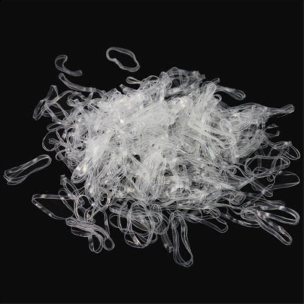 Wholesale-200pcs-Hair-Accessories-Mini-Braid-Plaits-Elastic-Tie-Band-Ponytail-Holder-Elastic-Rubber-Clear-White (3)