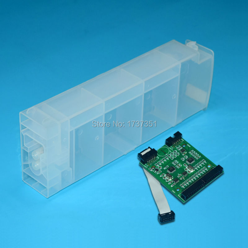 HP Z6100 Printer Cartridge hp 91 chip decoder