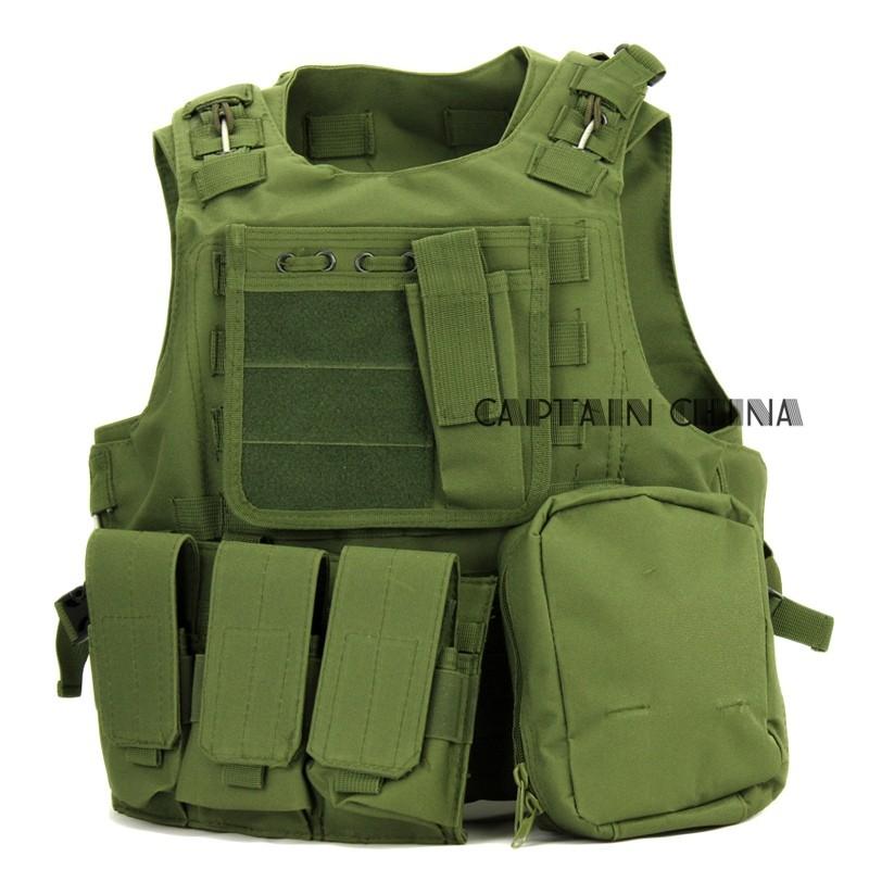 0 tactical VEST a14