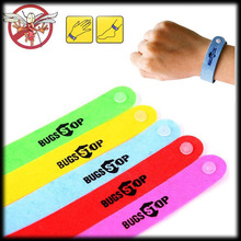 by DHL or EMS 5000 pieces Mosquito Repellent Bracelet/Mosquito Bangle/Mosquito Repellent Wrist(China)