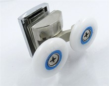 Shower roller,glass door roller,stainless steel roller(XYHL-057)(China)