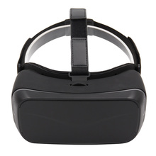 "3D Virtual Reality 4K VR Headset Google Goggles Android 6.0 RK3399 3840*2160P IPS 5.5"" 4GB/32GB VR Box Immersive VR All In One(China)"