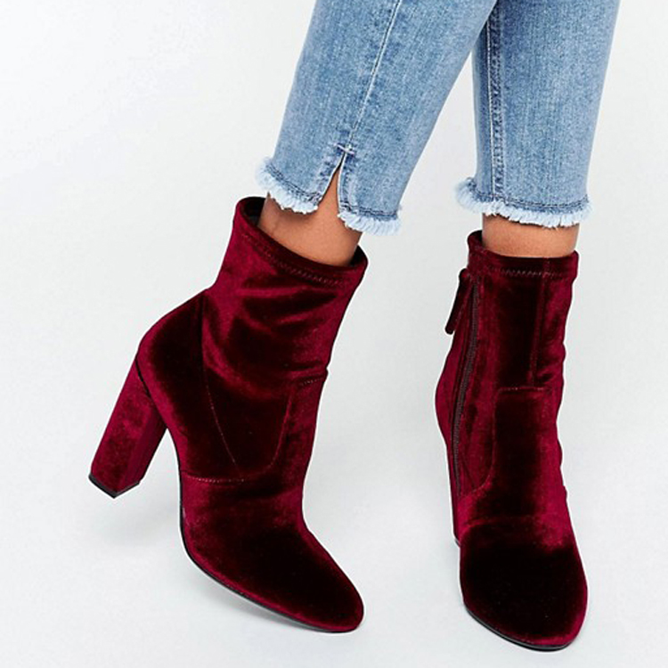XWN1466 winter ankle boots (6)