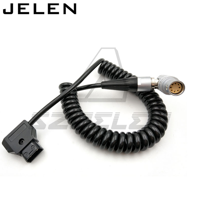 ARRI ALEXA MINI camera power Cable <br>