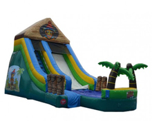 (China Guangzhou) manufacturers selling inflatable slides,Clown Slide,  CHA-219