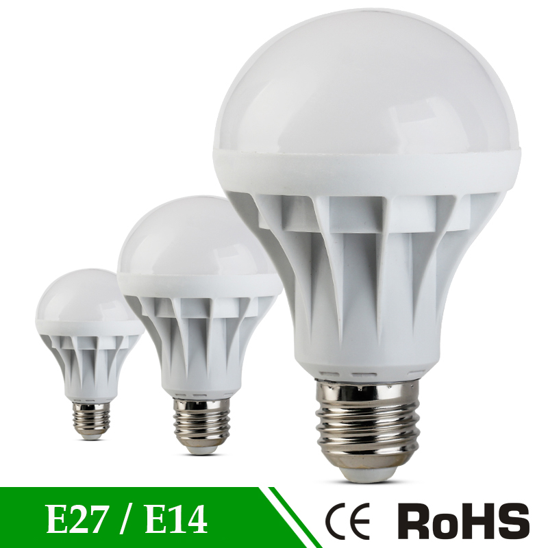 Lampada E27 Light Bulb 9W LED Lamp 110v/220v led lamp Cold white warm white E27 E14 LED lights SMD5730 Lighting led bubble bulb<br><br>Aliexpress