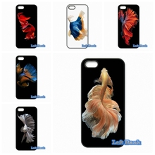 Betta Fish Wallpaper Phone Cases Cover For LG L70 L90 K10 Google Nexus 4 5 6 6P For LG G2 G3 G4 G5 Mini G3S
