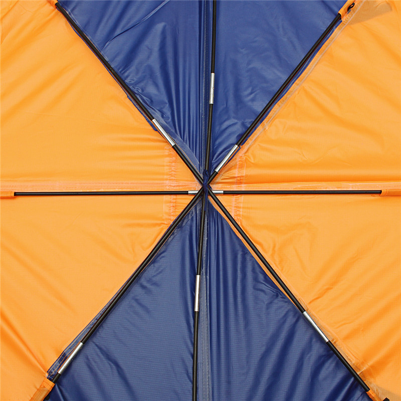 Brand New Boat Sun Shelter Sailboat Awning Cover Fishing Tent Sun Shade For 3-4 Person Tent Sun Shade With Tent Accessories<br>