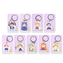 Buy 1pcs Love Live Keychain 9 Styles Nico Kotori Key Chains Pendant Hot Sale Custom made Anime Key Ring SS1 for $1.07 in AliExpress store