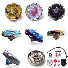 9 Colors Optional toupie beyblade metal fusion 4D with launcher baby toys for children fidget Toy beyblade toys for sale Gift