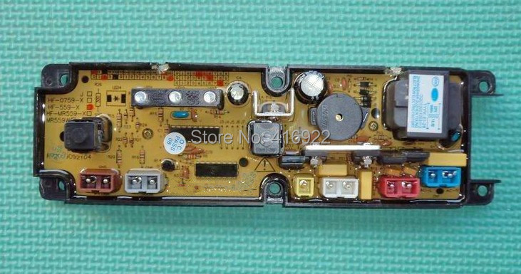 Free shipping 100% tested for AUX washing machine board Computer board XQB50-7550 HF-559-X motherboard on sale<br><br>Aliexpress