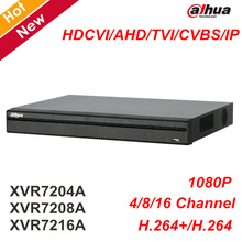 Buy New Dahua 4ch 8ch 16ch XVR7204A XVR7208A XVR7216A Penta-brid 1080P 1U Digital Video Recorder H.264 XVR Max 24/48/96Mbps for $203.04 in AliExpress store