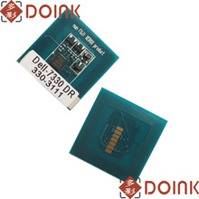 For Dell chip 7330dn Drum chip 330-3111