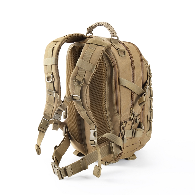 Military Army Tactical Backpack Sport Travel Rucksacks (5)